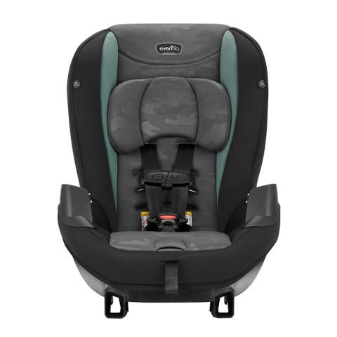 Sonus Convertible Car Seat, Deerfield - 29.0 x 19.0 x 19.0 inches