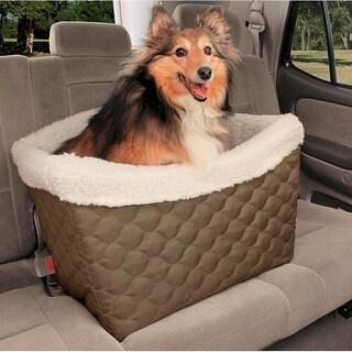 tagalong pet booster seat