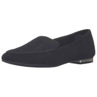 Steve Madden Women's Fausto Slip-On Loafer