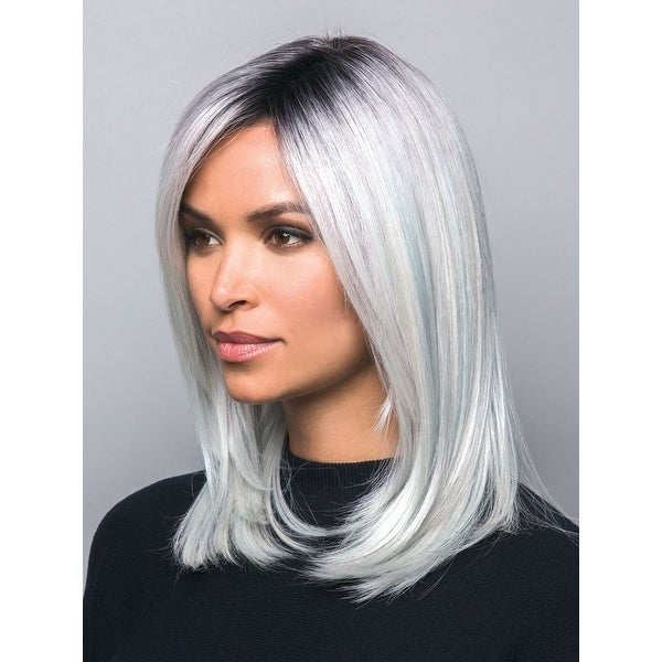 Dakota by Rene of Paris Wigs - Synthetic, Lace Front, Hand Tied