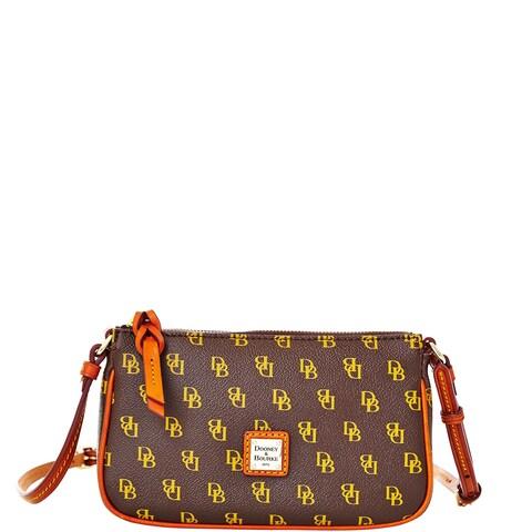 Dooney & Bourke Gretta Lexi Crossbody Shoulder Bag (Introduced by Dooney & Bourke at $98 in Jul 2014)