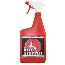 Messina Wildlife DS-U-016 Deer Stopper Repellent, 32 Oz