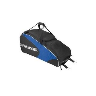 Rawlings whwb2-r workhorse bag royal