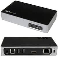 Startech Usb3vdockh Hdmi Docking Station For Laptops - Usb 3.0