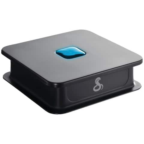 Cobra CWABT160 AirWave Bluetooth Receiver Manufacturer Refurbished