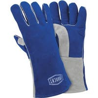 West Chester L Ins Welding Glove 9051/L Unit: PAIR