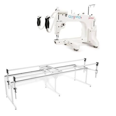 Juki MCS-1700QVP Cover Stitch Machine - White