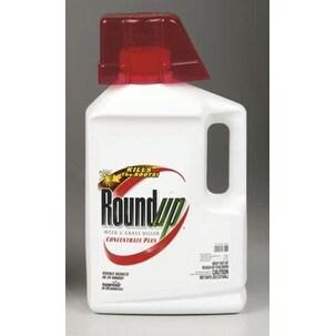 "Round Up 5006010 ""Roundup"" Weed & Grass Killer 1/2Gl"