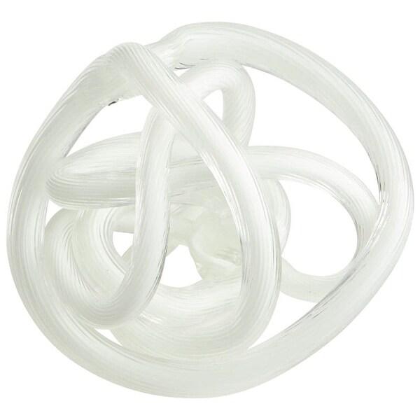 Cyan Design Large Interlace Filler 5.25 Inch Diameter Bowl and Vase Filler - n/a