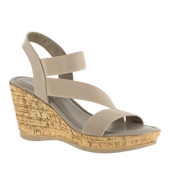 Easy Street Women's Piceno Wedge Sandal