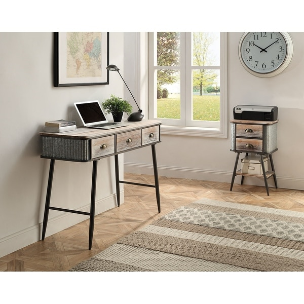 Alta Collection Desk/Entry Table. Opens flyout.