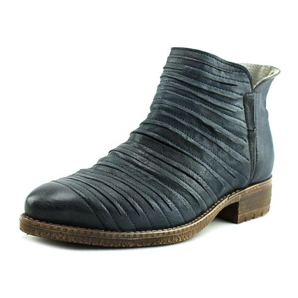 Kanna KV7573 Women Wash Marino Boots