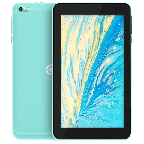 Core Innovations 7in CRTB7001 16GB Tablet Teal
