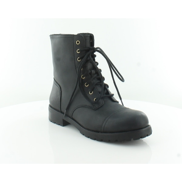 3e30501feed Shop UGG Kilmer Women's Boots Black - Free Shipping Today ...