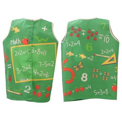 Dexter educational toys steam career dress ups math 174