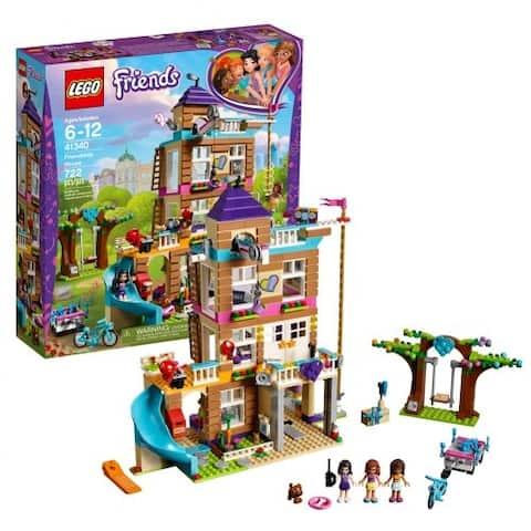 LEGO Friends Heartlake Friendship House - 41340
