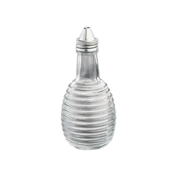 Lifetime Brands 6 Oz Beehive Oil Cruet