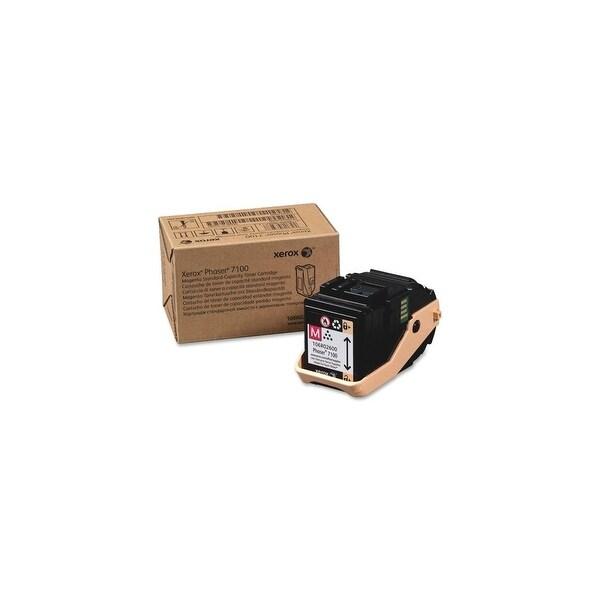 Xerox 106R02600 Xerox Toner Cartridge - Magenta - Laser - 4500