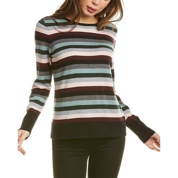 Vince Camuto Stripe Sweater. Opens flyout.