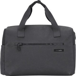 Pacsafe Intasafe Brief - Charcoal Anti-theft 15 Inch laptop bag
