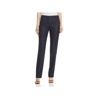 T Tahari Womens Rae Dress Pants Professional Office Wear
