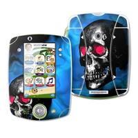 DecalGirl LLP2-DSKULL LeapFrog LeapPad2 Explorer Skin - Demon Skull