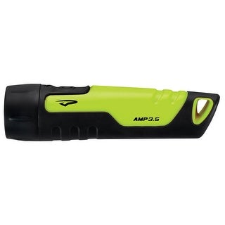 Princeton tec amp 3.5 170 lumen led flashlight yellow