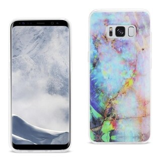 Reiko Samsung Galaxy S8/ Sm Opal Iphone Cover In Mix Color
