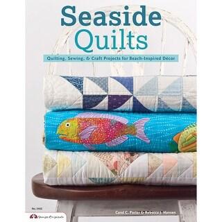 Design Originals-Seaside Quilts