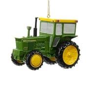 "3.5"" John Deere 1964 Model 4020 Farm Tractor Decorative Christmas Ornament"