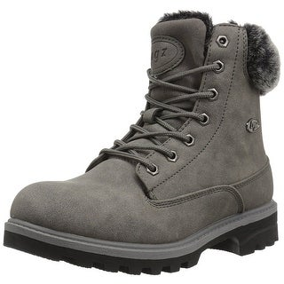 Lugz Womens empire Closed Toe Ankle Cold Weather Boots