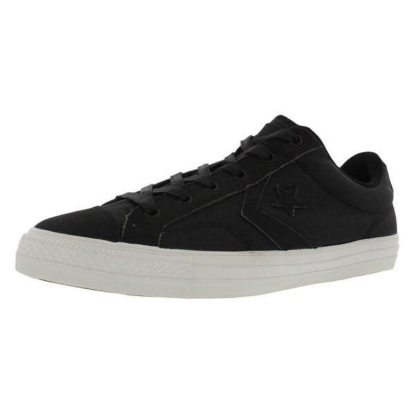 3905de23847d Shop Converse Star Plyr Ox Casual Men S Shoe - 10.5 D(M) US - Free ...