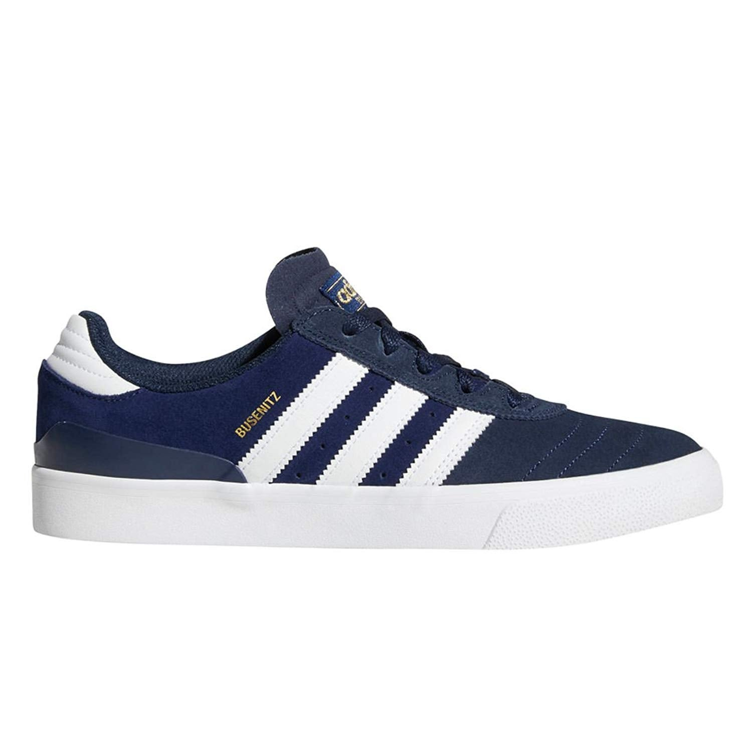 Adidas Men's Busenitz Vulc ADV Fashion Sneaker