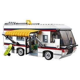 LEGO Creator 31052 BUILDING KIT, Vacation Getaways 792 Piece Kids LEGO SET