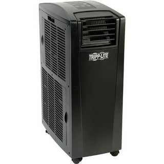 Tripp Lite Portable Cooling Unit Air Conditioner, Stand Alone Spot Air Cooler, Ac, 12K Btu (3.5 Kw), 120V, 5-15P Plug (S