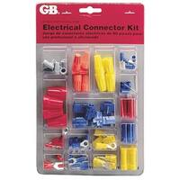 GB Electrical Connector & Terminal Kit TK-100 Unit: EACH