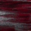 """Red AllStar Modern. Contemporary Woven Area Rug. Drop-Stitch Weave Technique. Carved Effect. Vivid Pop Colors (5' x 6' 11"""") - Thumbnail 4"""