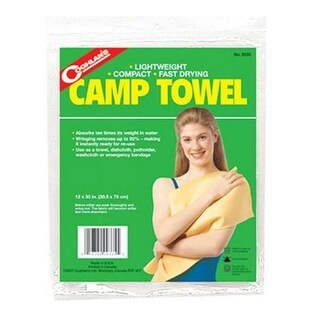 Coghlans 9335 Camp Towel 30 in. x 12