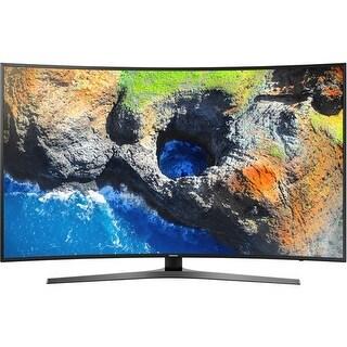 Samsung 65 Inch Class MU7500 Curved 4K UHD TV 65 Inch Class MU7500 Curved 4K UHD TV