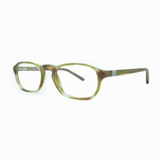 Donna Karan DY 4632 3594 Spotted Green Plastic Womens Optical Frame
