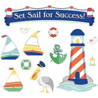 Set Sail For Success Bbs Gr Pk-5