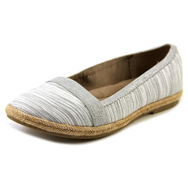 Giani Bernini Coraa Women Silver/Multi Flats