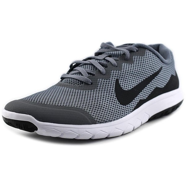 Nike Flex Experience Run 4 Men Round Toe Synthetic Running Shoe