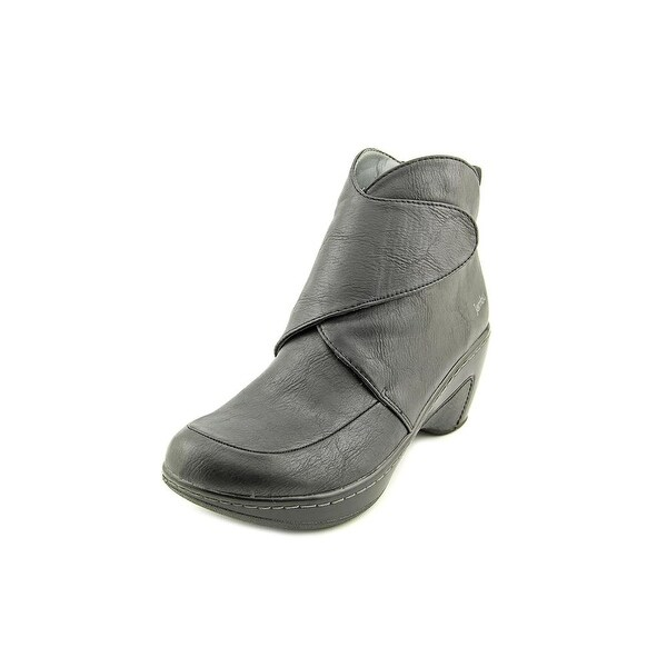 JBU by Jambu Rhonda Women  Round Toe Synthetic  Ankle Boot