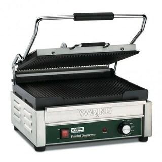 Waring - WPG250 - Panini Supremo Large Panini Grill
