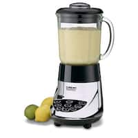 Cuisinart SPB-7CH SmartPower 40-Ounce 7-Speed Electronic Bar Blender, Chrome