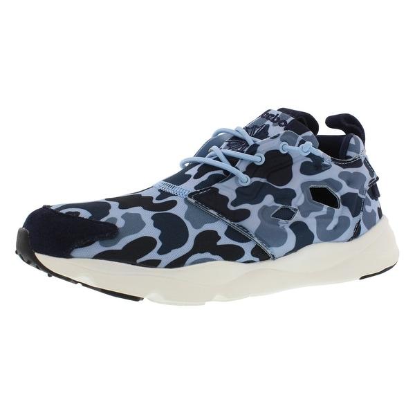 Reebok Furylite Camo Qs Men's Shoes