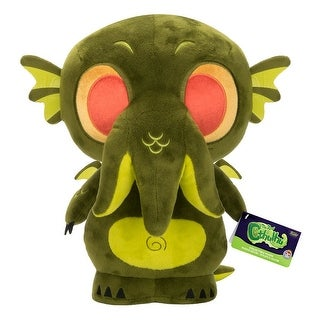 "Funko Super Cute Plush H.P Lovecraft 12"" Cthulhu - multi"