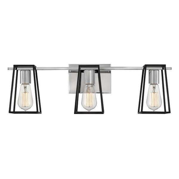 Hinkley Lighting 5163 Filmore 3 Light