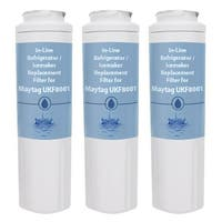 Replacement Maytag MZD2665HEQ Refrigerator Water Filter (3 Pack)